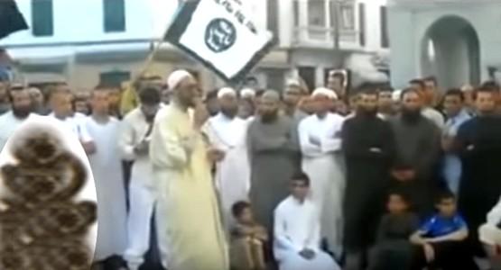 التقرير التلفزيوني لـ BBC: تطوان تفرخ جهاديين إلى سوريا والعراق ! (شاهد الفيديو)