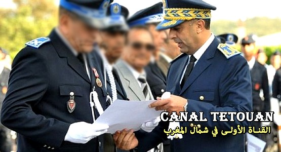 عبد اللطيف الحموشي يوقف عميد شرطة بسبب تجاوزات مهنية