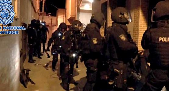 """السلطات الاسبانية تستعين ب """"اف بي اي"""" المغرب من اجل صد الارهاب بسبتة و مليلية"""