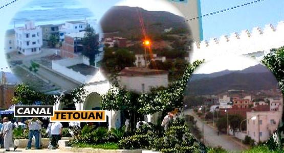 شكاية ضد رئيس جماعة قرية اسطيحات ! (+صور)