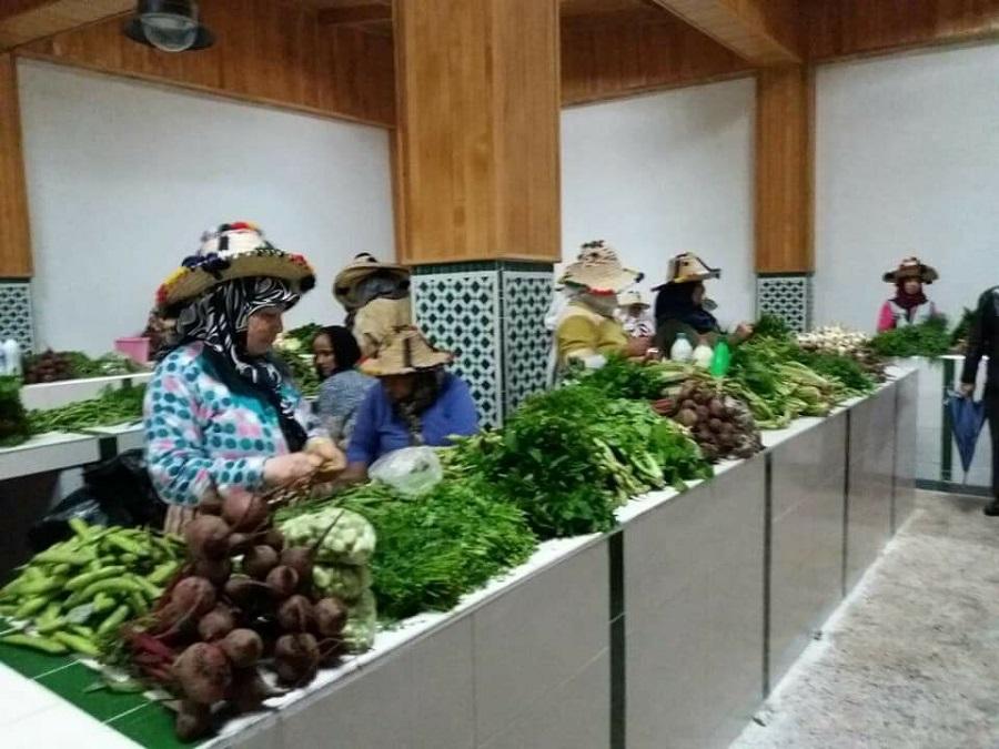 وزارة الفلاحة تطمئن المغاربة وتؤكد وفرة المنتوجات الفلاحية والغذائية خلال رمضان