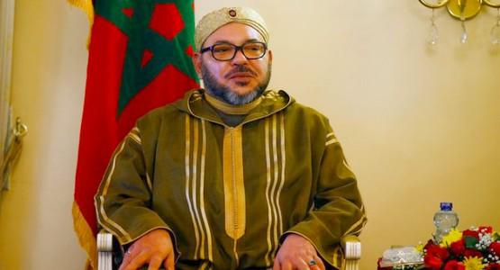 مديرة معهد القيم لترميم الأسنان تهنئ الملك محمد السادس بمناسبة عيد العرش المجيد