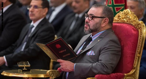 """إدارة شركة """"حديقة الأمراء"""" تهنئ الملك محمد السادس بمناسبة عيد العرش"""