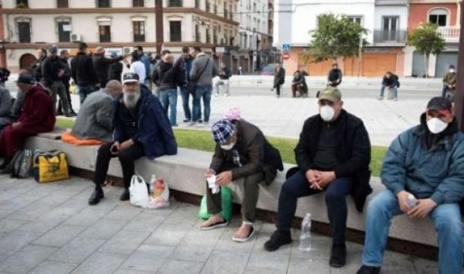 أزيد من 18 ألف مغربي عالقون بالخارج بسبب كورونا