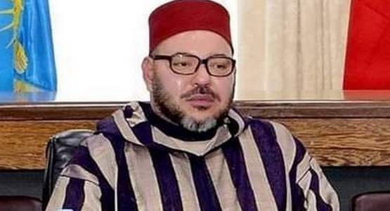بلاغ من الديوان الملكي بخصوص الجالية المغربية