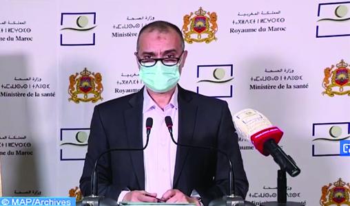 تسجيل 97 إصابة جديدة بفيروس كورونا .. و 22 حالة جديدة تماثلت للشفاء