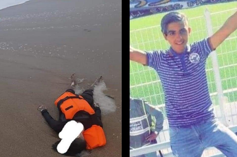 شاطئ الريفيين يلفظ جثة شاب حاول الهجرة عبر قوارب الموت