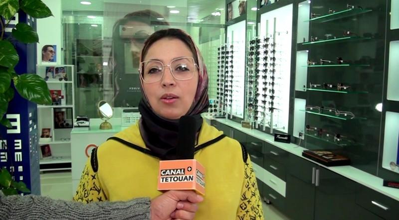 أفضل العروض في النظارات الطبية والشمسية عند أوبتيك كويلما بمدينة تطوان