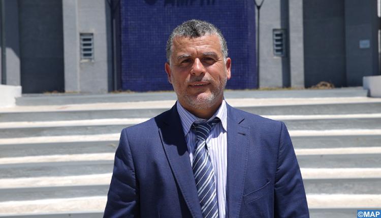 أستاذ القانون العام بجامعة عبد المالك السعدي: الحكومة الإسبانية سقطت في أخطاء فادحة
