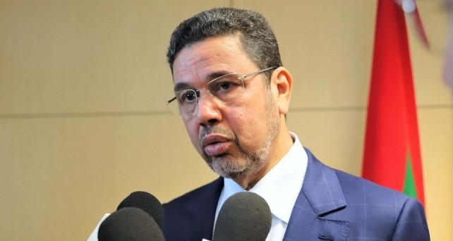 عبد النباوي يؤكد من تطوان أن ترشيد الاعتقال الاحتياطي يعد الانشغال الأهم لمنظومة القضاء