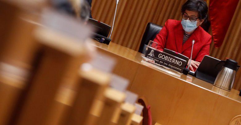 """الحزب الشعبي يطالب """"باستقالة فورية"""" لوزيرة الخارجية الإسبانية لإدارتها """"الكارثية"""" للأزمة مع المغرب"""